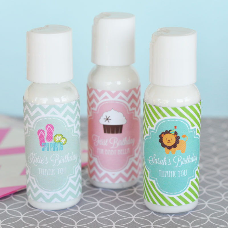 EB4010MDK-Personalized Mod Kid's Birthday Lotion