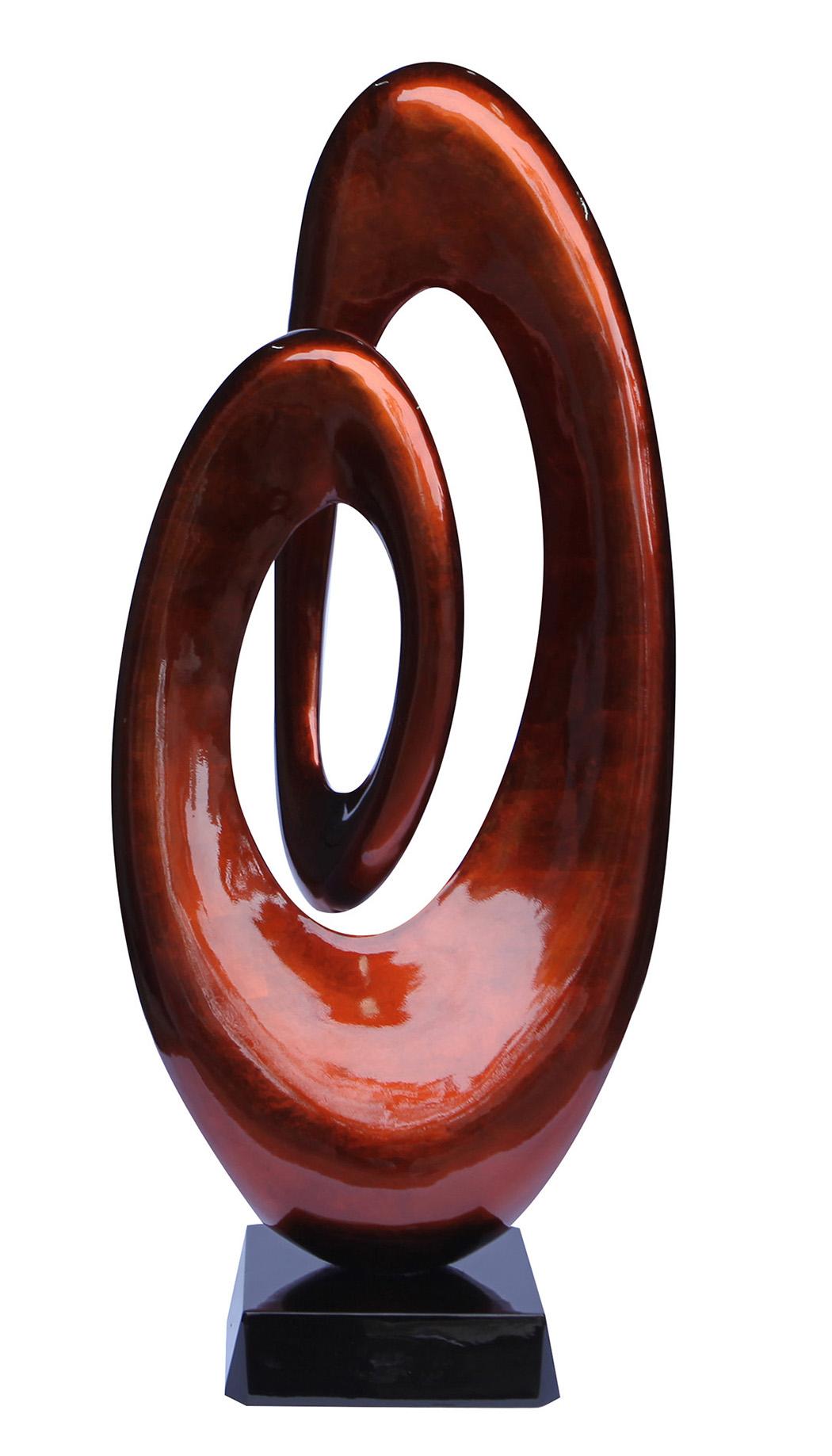 DL03-B-Dl03 B Talia Design 29 Inchcontempo Sculpture