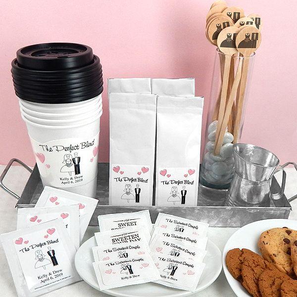 5487000--Wedding Coffee Bar Essentials Set Of 500