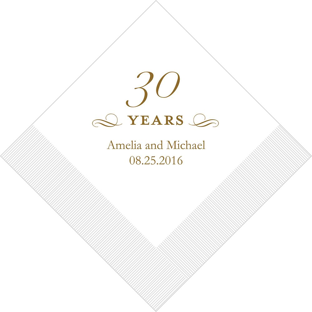 Double Border Place Cards