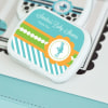 EB1049GPB-Going To Pop Blue Personalized Mint Tins