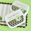 EB1063BG-Personalized Mint Tins Green Baby
