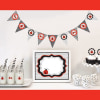 EB4000BUG-Ladybug Decorations Starter Kit