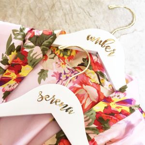 EB3169-Personalized Bridesmaid Hanger