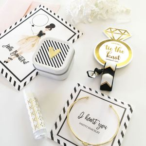 EB3190BPW-Wedding Gift Box Fillers