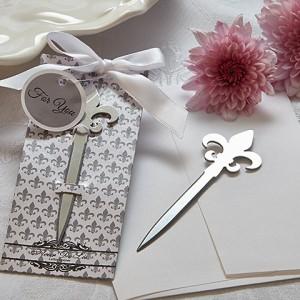 Fleur De Lis Letter Opener