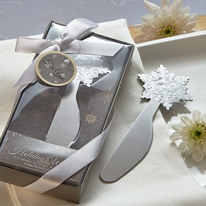Holiday Wishes Snowflake Spreader