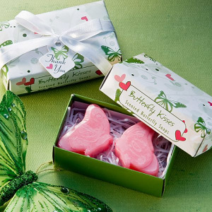 Butterfly Kisses Scented Soaps