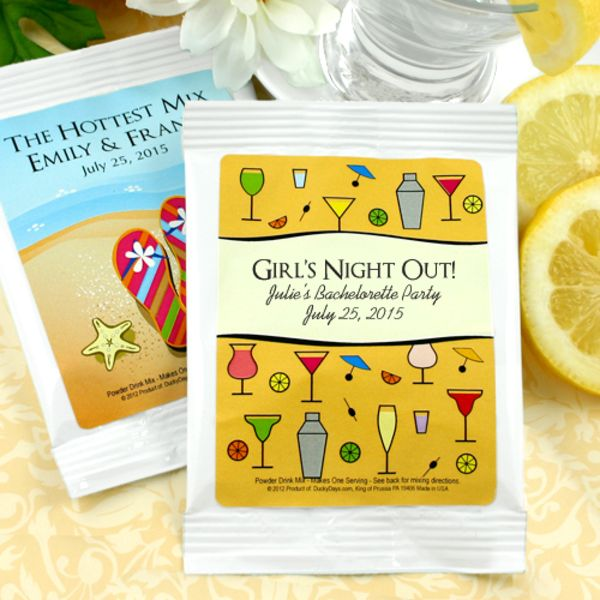 2047000--Lemon Drop Martini Favors