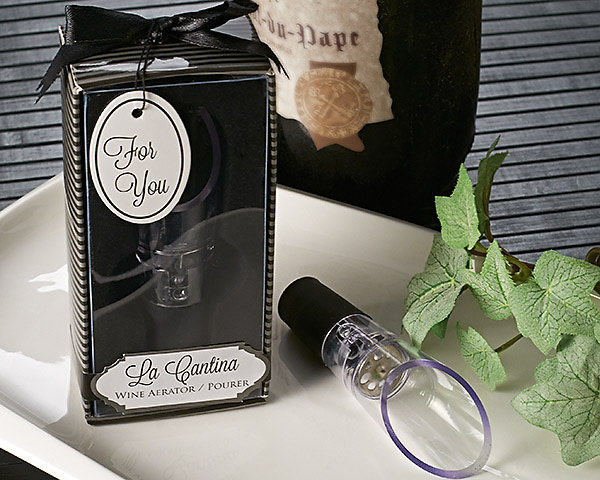 La Cantina Wine Aerator & Pourer