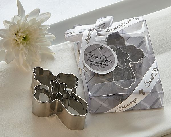 Sweet Blessings Cross Cookie Cutters