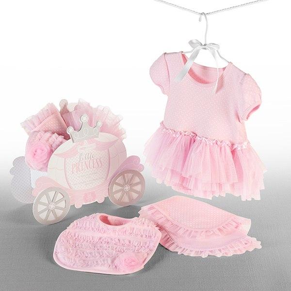 BA11046PK-Little Princess 3 Piece Gift Set--