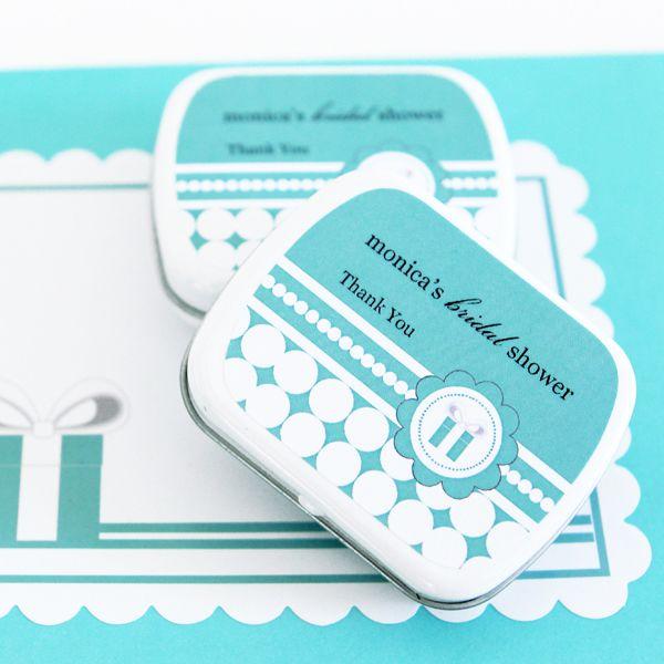 EB1049SB-Personalized Mint Tins Something Blue