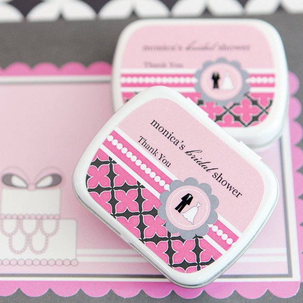 EB1049WS-Personalized Mint Tins Wedding Shower