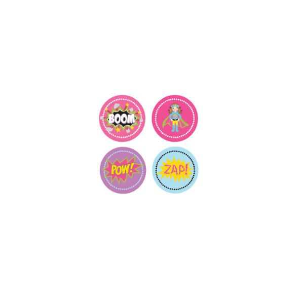 EB3004SHG-Birthday Decorative Mini Stickers Set Of 32