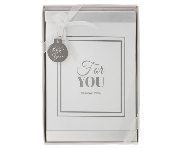Cherished Moments Photo Frame Favor