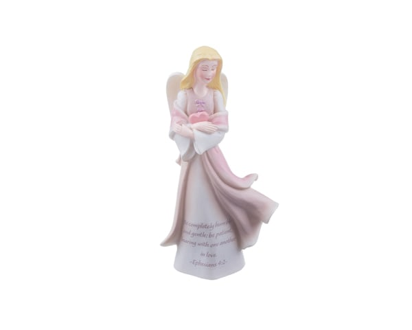 Be…In Love Angel Figurine Keepsake