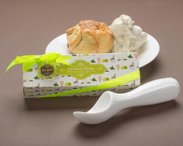 Ice Cream Dreams Porcelain Ice Cream Scoop