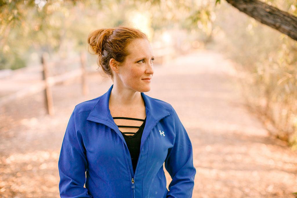 Dannielle Arceneaux Health Coach - Elevated Wellness