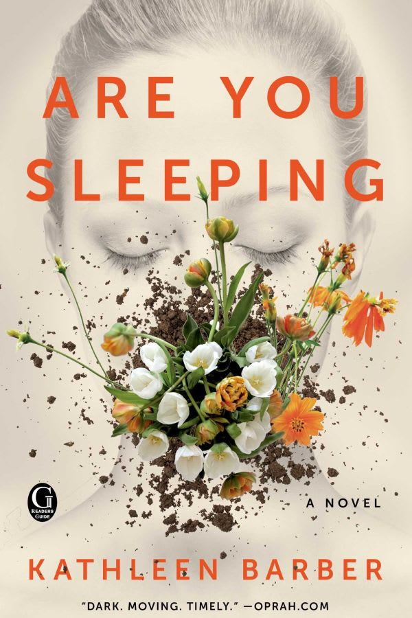 Photo of the book Are You Sleeping