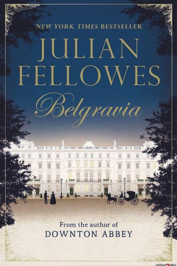 the book Belgravia