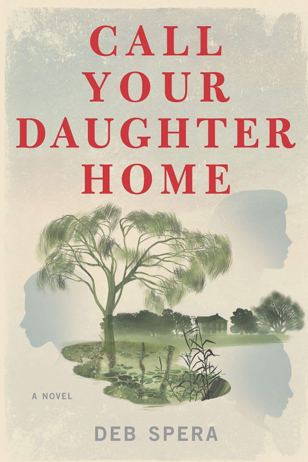 the book Call Your Daughter Home
