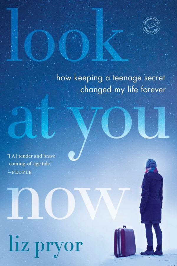 the book Look At You Now