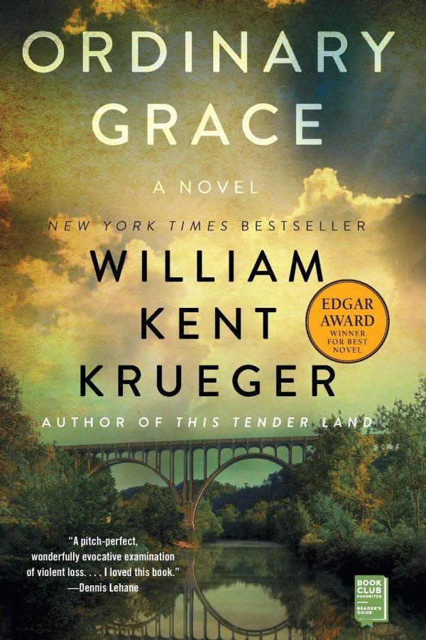 the book Ordinary Grace