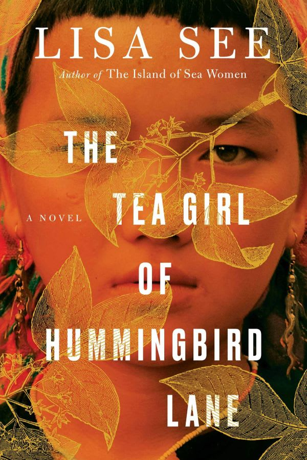 the book The Tea Girl of Hummingbird Lane