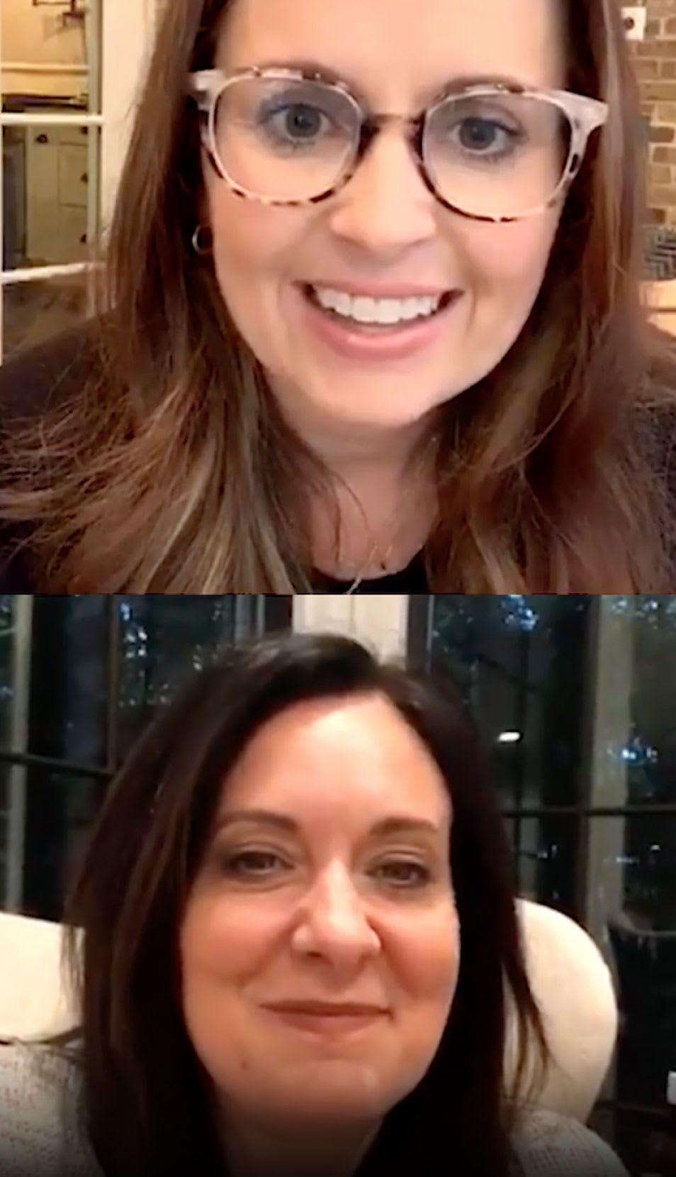 Holly Furtick & Friends discussing the book Belgravia