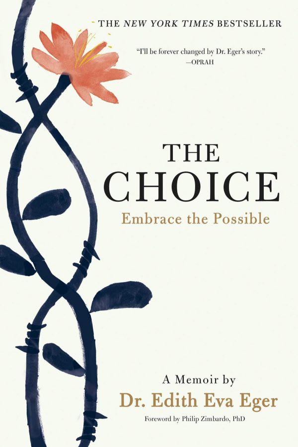 Photo of the book The Choice