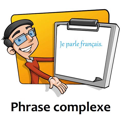 phrase complexe - la coordination