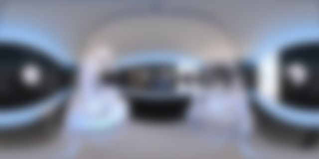 360° Panorama / virtueller Rundgang
