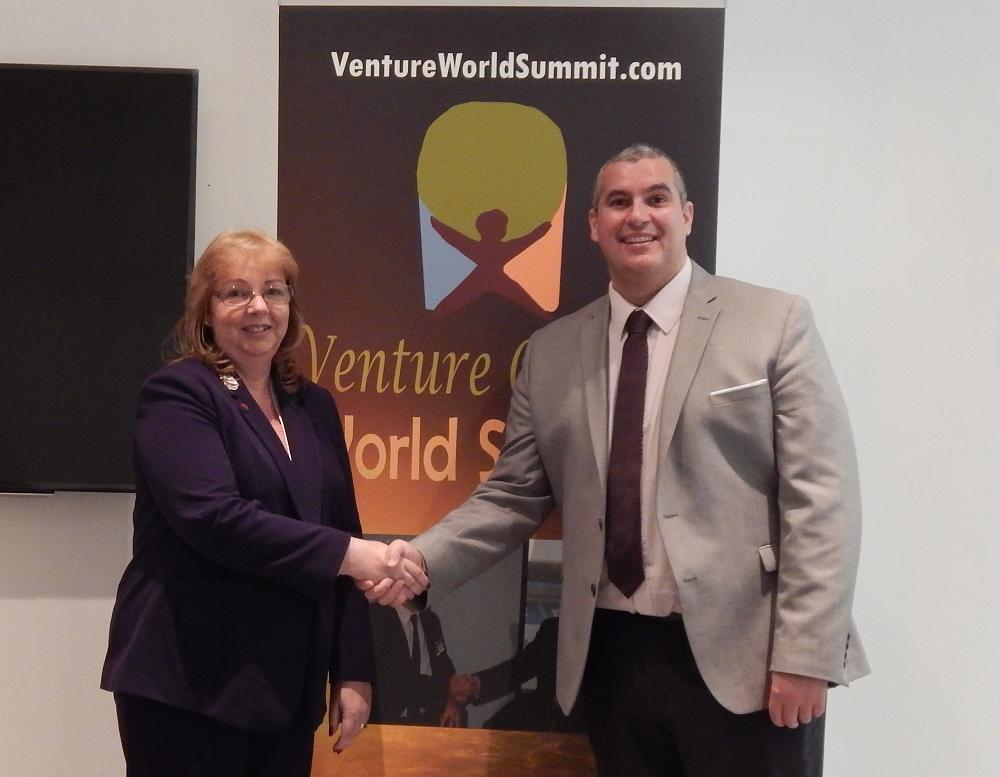 Venture Capital World Summit