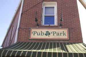 The Pub in the Park, Pittsburgh PA