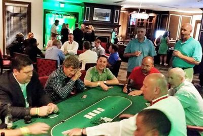All of Your Guests Will Have Fun at Your Casino Fundraiser Party