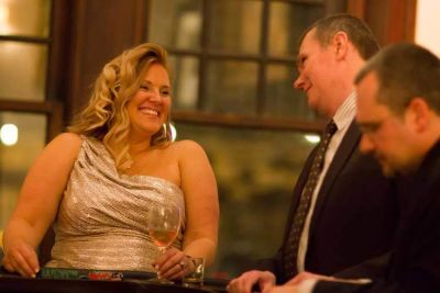 Corporate Holiday Parties Create Engagement in a Natural Way