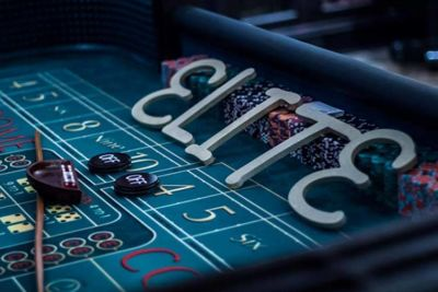 We Host All The Games - Craps, Blackjack, Roulette, Poker & More!