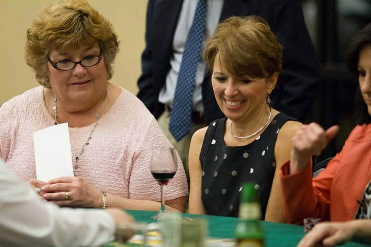 Our Secret Ingredient - An Event Full Of Smiles!