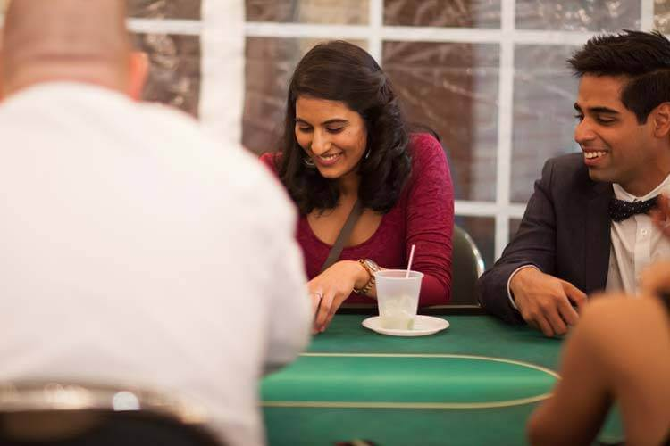 Any Poker Tournament Creates Engagement Between Guests
