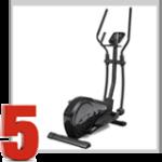 Xterra FS 2.5 Elliptical Trainer