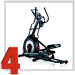 Schwinn 430 Elliptical Trainer (2013)