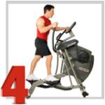 Lifecore Fitness VSTV4