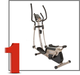 Exerpeutic 5000 Elliptical Trainer
