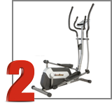 Fitness Reality E5500XL Elliptical Trainer