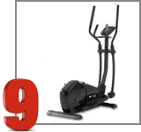 Xterra FS 2.5 Elliptical Trainer