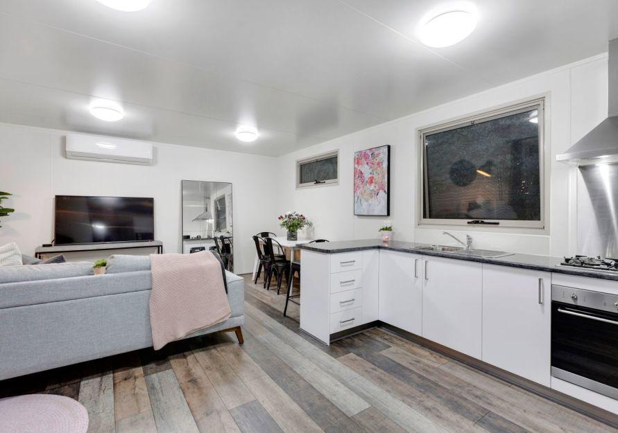 Gf Lounge Kitchen
