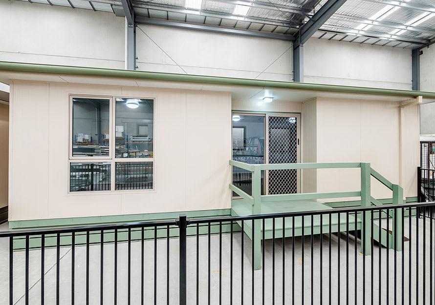 Elpor granny flat for sale melbourne