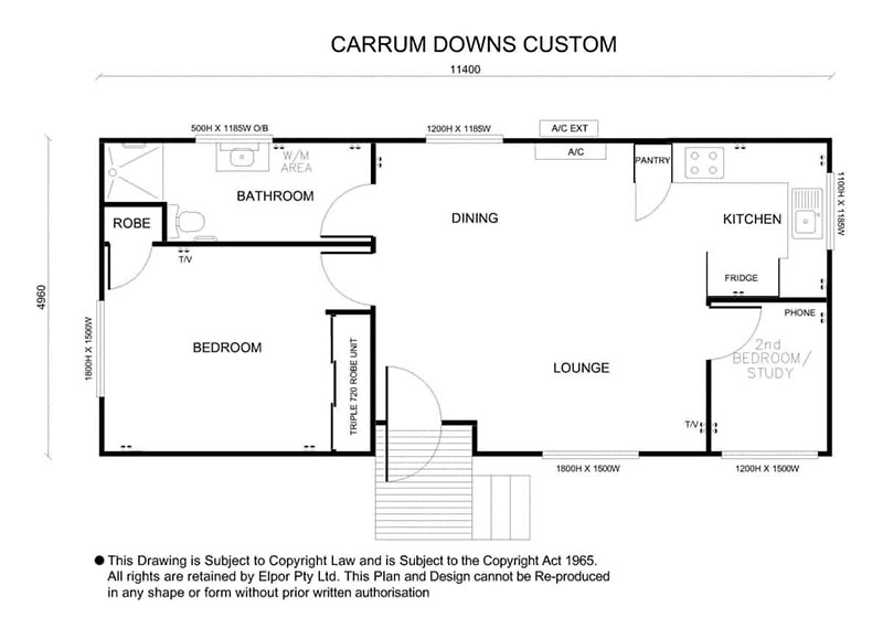 Carrum-Downs-Custom