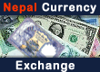 Nepal Currency Exchange